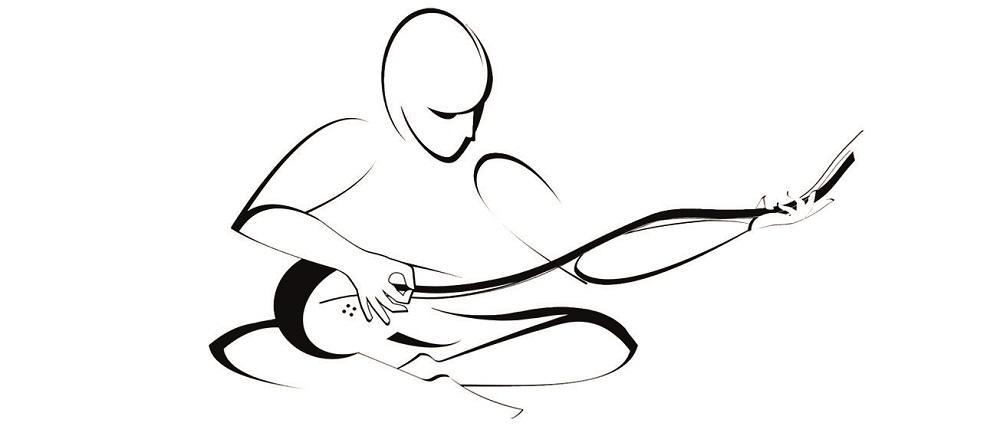 تجربه انتزاعی موسیقی