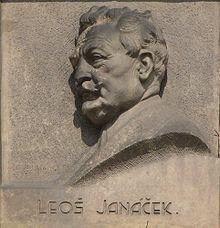 لئوش یاناچک (به چکی: Leoš Janáček) آهنگساز