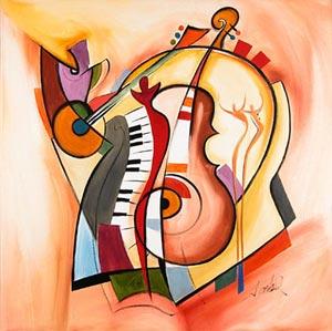 موسیقی و زندگی روزمره