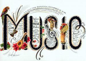 ویژگــی هـــای موسیقــــــی قرن بیستم (قسمت اول )