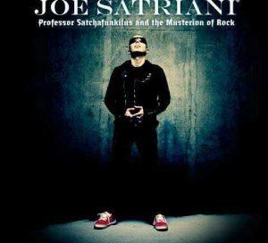 دانستنی هایی درباره ی جو ستریانی، گیتاریست مشهور دنیای موسیقی