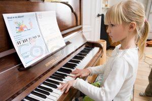 آیا آموزش موسیقی کودکان را باهوشتر میکند؟