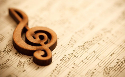 موسیقی را ستارهها به پیش میبرند