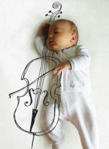 ۴ پرسش رایج درباره آموزش موسیقی به کودکان(۱)