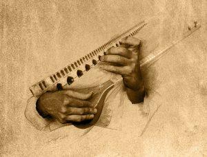 موسیقی مازندران در یک نگاه