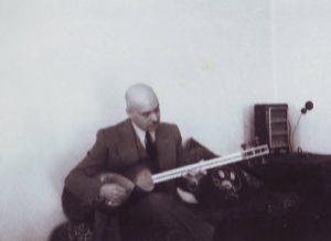 """وزیری؛ """"معلم اول"""" موسیقی ایرانی"""