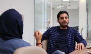 امیر صادقین: موسیقی خوب، گوش کنید و موسیقی، خوب گوش کنید