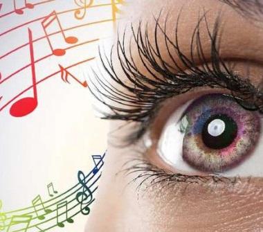 آیا می شود موسیقی را دید؟؟