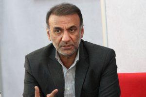 مدیرکل فرهنگ و ارشاد اسلامی خوزستان منصوب شد