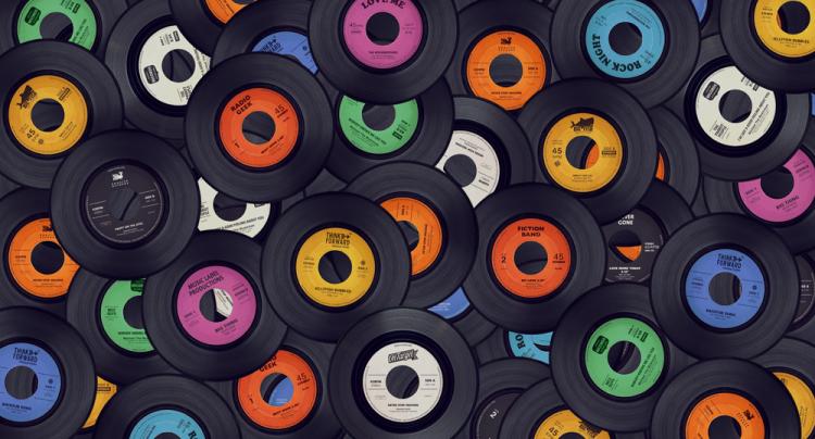 نگاهی به پرفروشترین آلبومهای موسیقی جهان