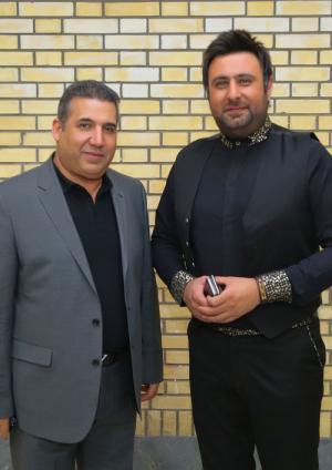 مدیر شرکت «ایران گام»