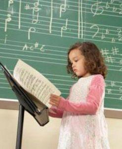 رابطه یک کودک با موسیقی قبل از تولد