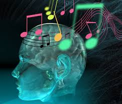 اثر شفا بخش موسیقی