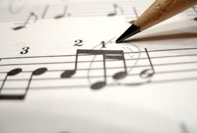 آموزش تئوری ردیف موسیقی