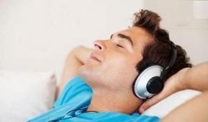 درمان افسردگی با موسیقی