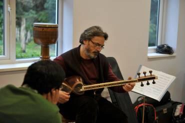 عوامل موثر در آموزش درست موسیقی