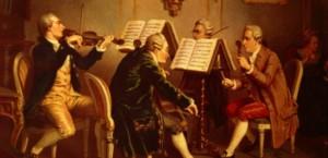 موسیقی دوره کلاسیک