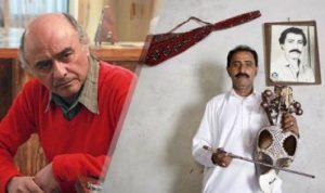 «علی محمد بلوچ دایره المعارف زنده موسیقی بلوچ بود»