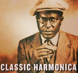 سبک کلاسیکClassical Harmonica