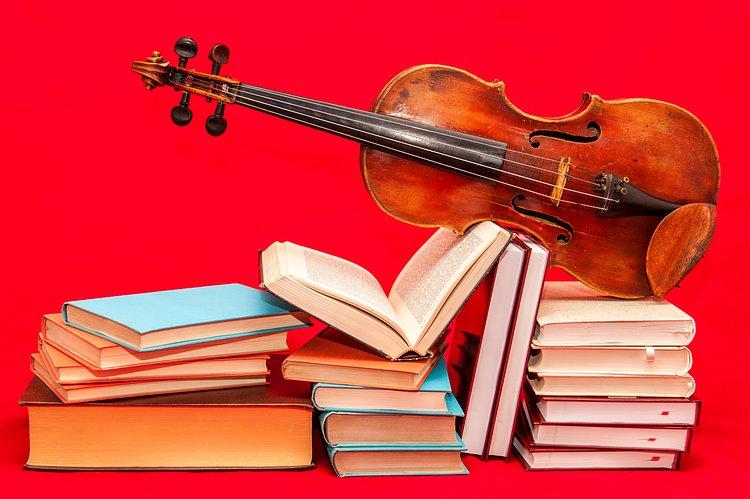 نقش موسیقی در تربیت شنوایی کودکان