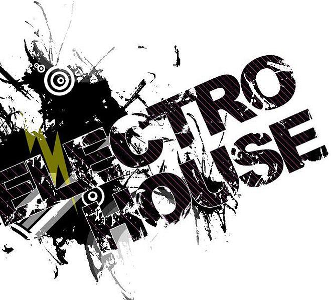 الکتروهاوس (Electro House)