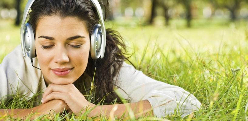 موسیقی درمانی (Music Therapy)