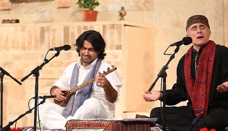 شور مخاطبان از ابوعطا و اصفهان تا موغامهای آذری