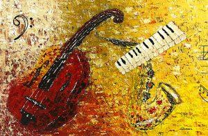 نقش اکسپرسیونیسم در موسیقی