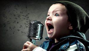 فرایند آواز خوانی- نفس گیری