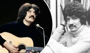 خواننده و ترانهسرای انگلیسی درگذشت