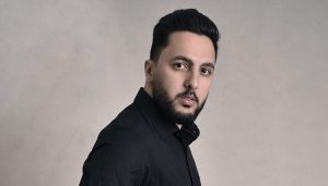 """تک آهنگ """"دوری"""" با صدای ماکان منتشر شد"""