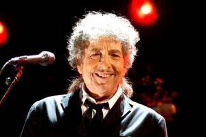 «باب دیلن» پرونده جایزه نوبل را بست