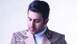 اولین آلبوم محمد چناری منتشر شد