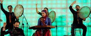 جشن «رستاک» برای روز ملی ایران در قزاقستان
