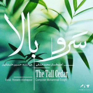 حسین علیشاپور «سرو بالا» را منتشر کرد