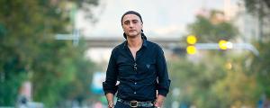 هومن اژدری: موسیقی راک در دنیا در حال از بین رفتن است