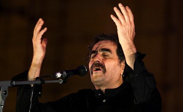 کنسرت شهرام ناظری و کامکارها برای کمک به زلزلهزدگان کرمانشاه برگزار میشود