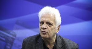 امیر حاجرضایی: موسیقیِ محزون را دوست دارم