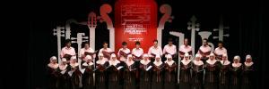 درخشش گروههای کُر ایران در مسابقات آسیا-اقیانوسیه