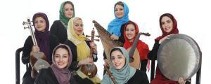 نوای موسیقی ایرانی با «مستور» در تهران میپیچد