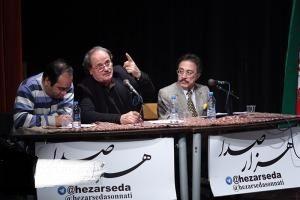 انتخاب گروه «سارنگ» از قزوین