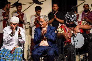 اجراهای موسیقی نواحی در جشنواره فجر و استقبال کم مخاطبان