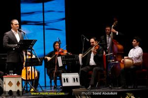 کنسرتهای «علیرضا قربانی» در کشور استرالیا برگزار میشود