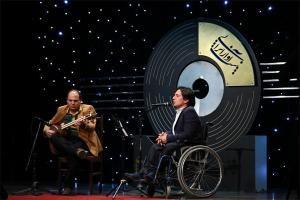 بیست و ششمین برنامه «شب آواز ایرانی»