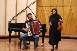 «درنادئون» در تالار رودکی تهران اجرا میشود