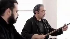 نخستین آلبوم مشترک «مسعود شعاری» و «پژمان حدادی»