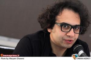 «امیر کنجانی» -آهنگساز ایرانی فیلم کودک خاموش
