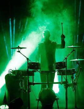 «فستیوال موسیقی الکترونیک تهران » لغو شد؟