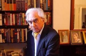 هرمز فرهت: آتیه موسیقی ایران در کار آهنگسازی است