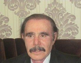 حسین فرجی در سن 68 سالگی دار فانی را وداع گفت